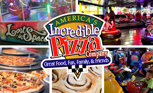 America's Incredible Pizza Company (AIPC) is an American restaurant chain based in Springfield, datotaku.cf restaurants are pizza buffets and entertainment datotaku.cf first restaurant opened in Springfield in The company has 1, employees, and a revenue of $ million.
