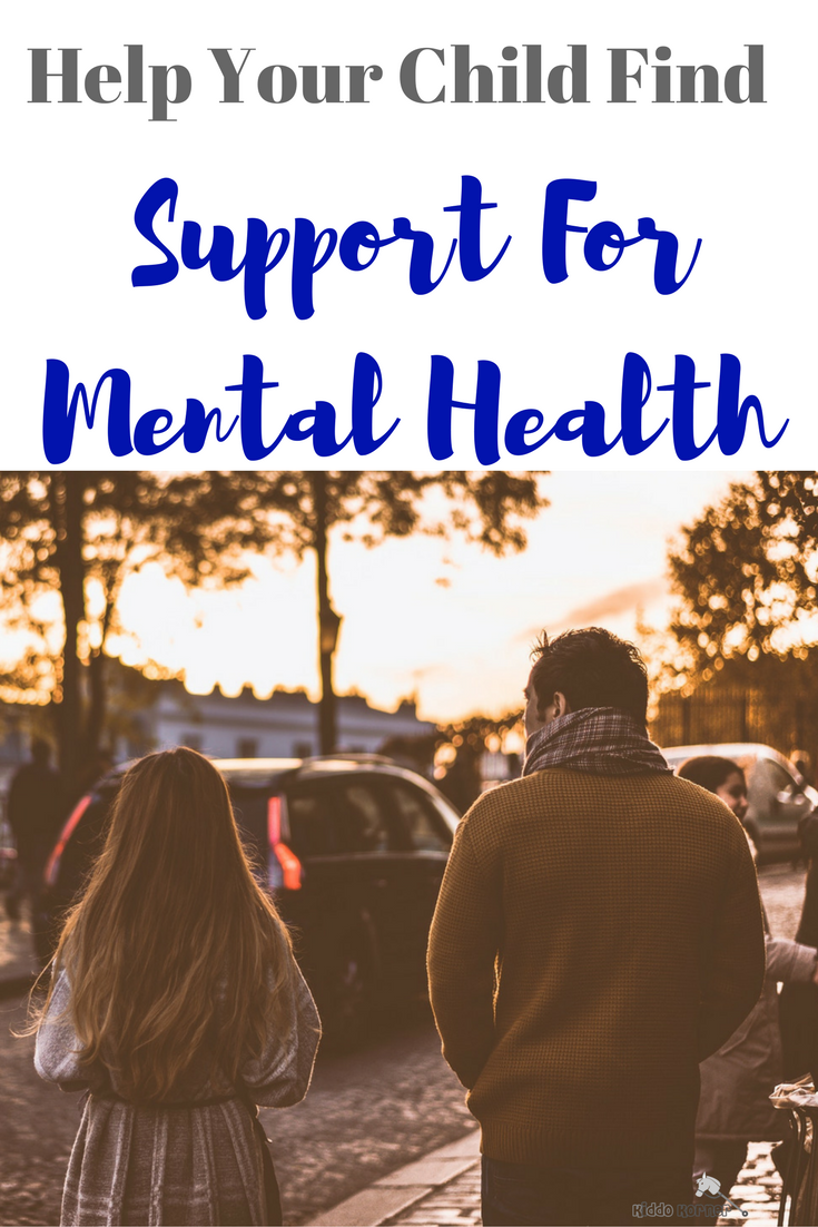How to Help Your Child Find Sources of Support for Their ...